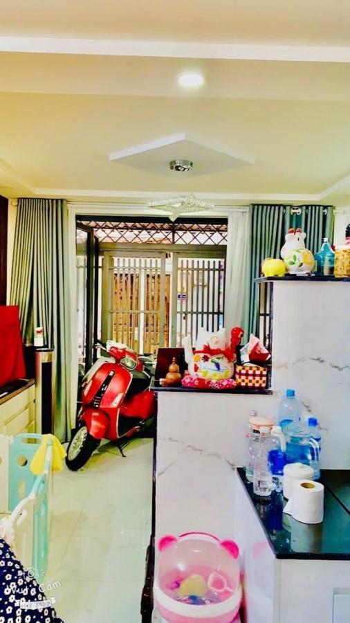 Nhà bán chính chủ Phú Thọ Hòa, Tân Phú 2PN giá cực rẻ chỉ 4.35 tỷ