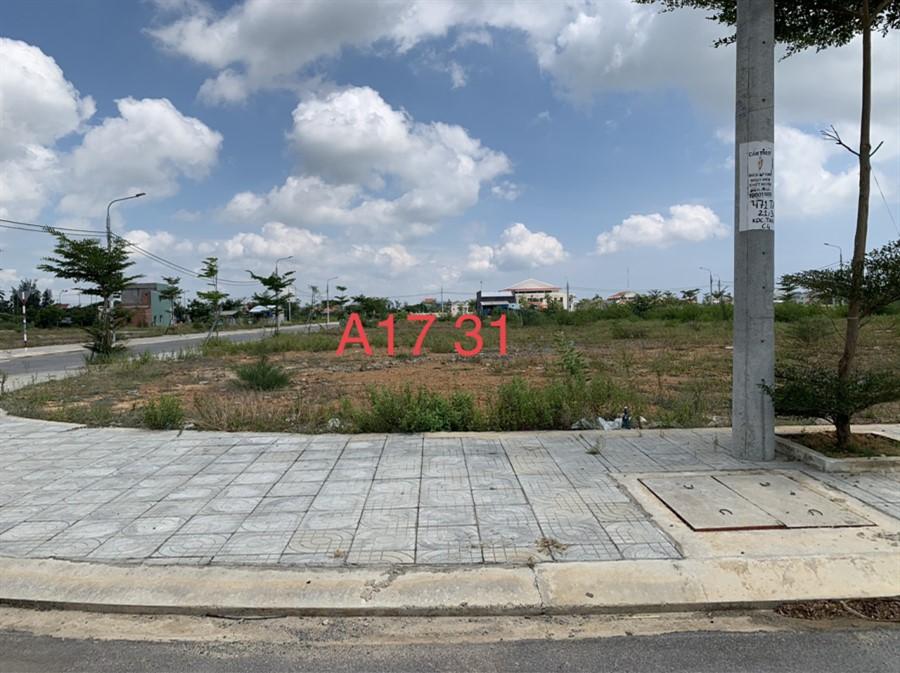 Cần bán lô đất góc ngã 3, đường 7m5, đã có sổ, giá CĐT