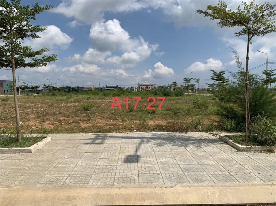 Đất Xanh Miền Trung mở bán giỏ hàng ngoại giao phân khúc giá dưới 10tr/m2 dự án phía Nam TP Tam Kỳ