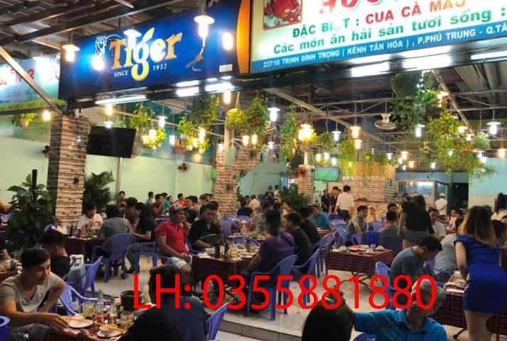 Cần Sang Gấp Quán Nhậu MT Đường 294 Nguyễn Trãi – Long Khánh – Đồng Nai