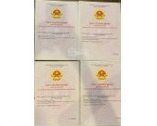 Chính chủ bán 2,6ha đất Mặt tiền tại Cẩm Mỹ, Đồng Nai, 0989046566