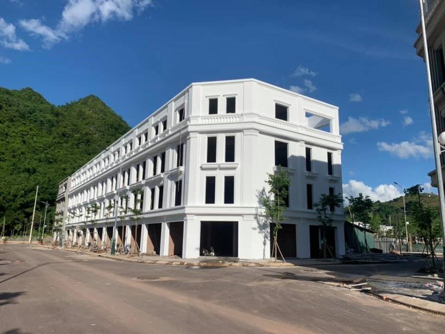 Shophouse/Biệt thự mặt suối Picenza Riverside Sơn La
