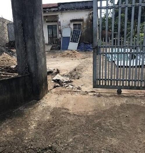Chính chủ bán đất tại hẻm 1050 Phạm Văn Đồng, P.Yên Thế, TP.Pleiku; 0982089487