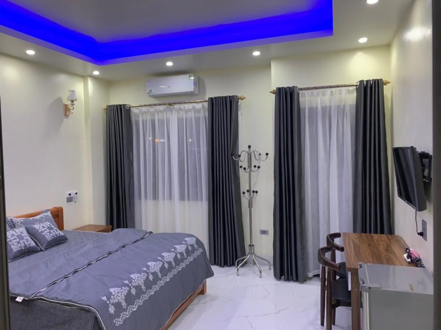 Nhà 3 tầng cần cho thuê tại khu đô thị xanh - sạch chuẩn Singapore tại Vsip Bắc Ninh. LH 0963207603