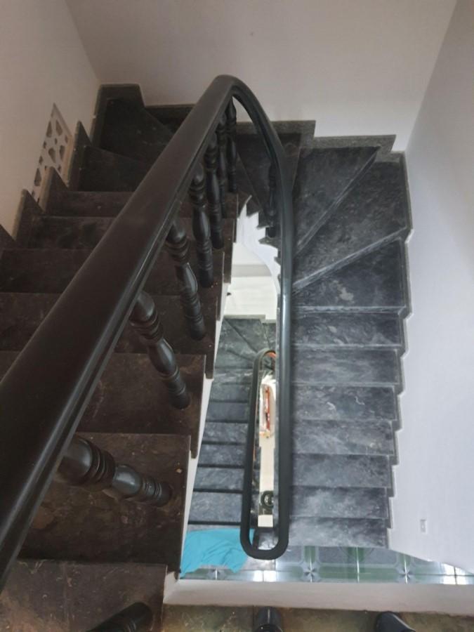 Bán Nhà Gò Vấp, Hẻm Xe Tải, 3 Tầng, 84m2, Giá Nhỉnh 7 Tỷ.