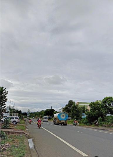 Cần bán nền đất có sổ hồng ở trung tâm Lộc An, Di Linh, Lâm Đồng