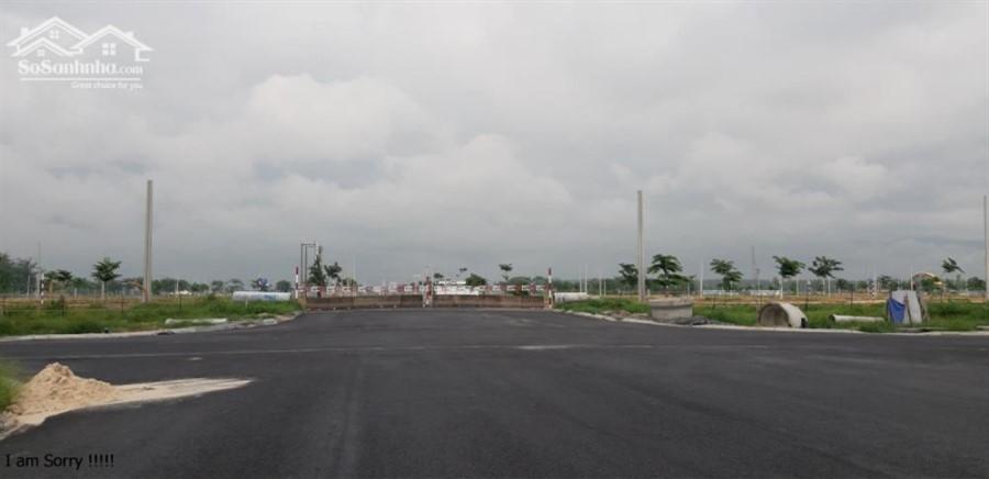 Bán Gấp đất KCN Visip 2 mở rộng, Sổ Hồng Riêng
