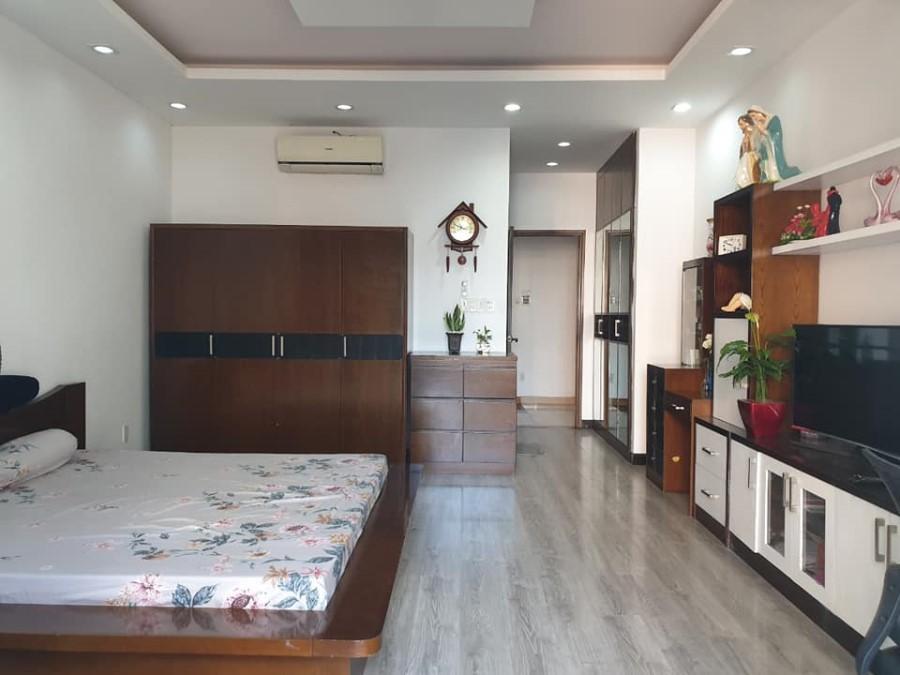Chính Chủ bán nhà HXH Nguyễn Kim Quận 10, DT 4.2x21, Chỉ 15 tỷ