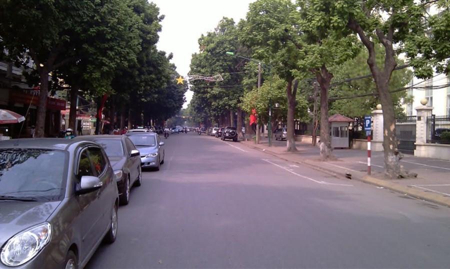 Bán nhà mặt phố Phan Chu Trinh,5Tầng,lãi 500tr, Kinh doanh, Văn phòng, Hoàn Kiếm, 29 tỷ, 0865768630