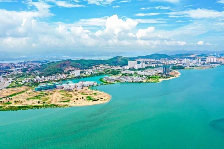 Bán dự án liền kề biệt thự Horizon Bay Hạ Long