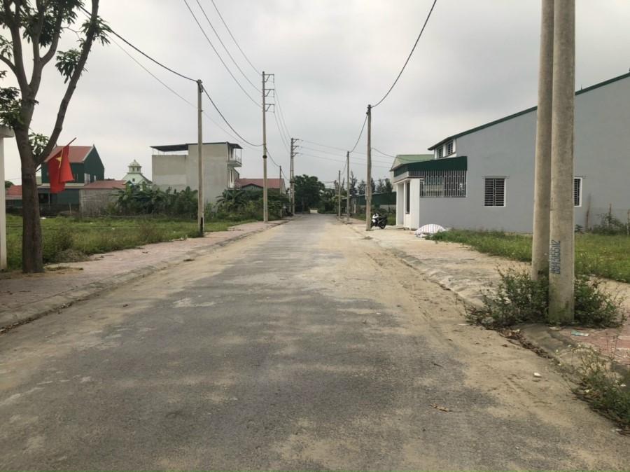⚠️ Cần bán 2 lô đất ngay chân cầu vượt đường 72m- Yên Bình, Hưng Đông.