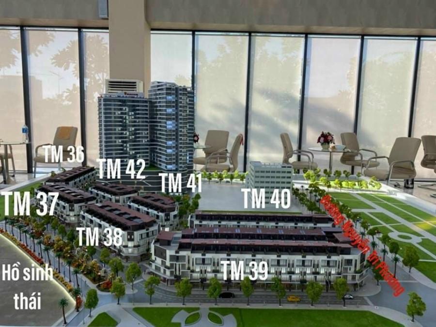 Nhà phố Phan Rang 5 tầng giá 4 tỷ 4 ngay trung tâm thành phố