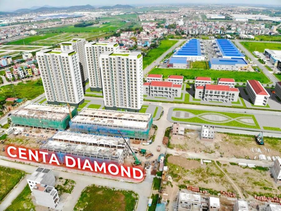 Bán nhà kinh doanh cạnh xóm Giai, Đại Đồng sầm uất, LH 0989 588 190