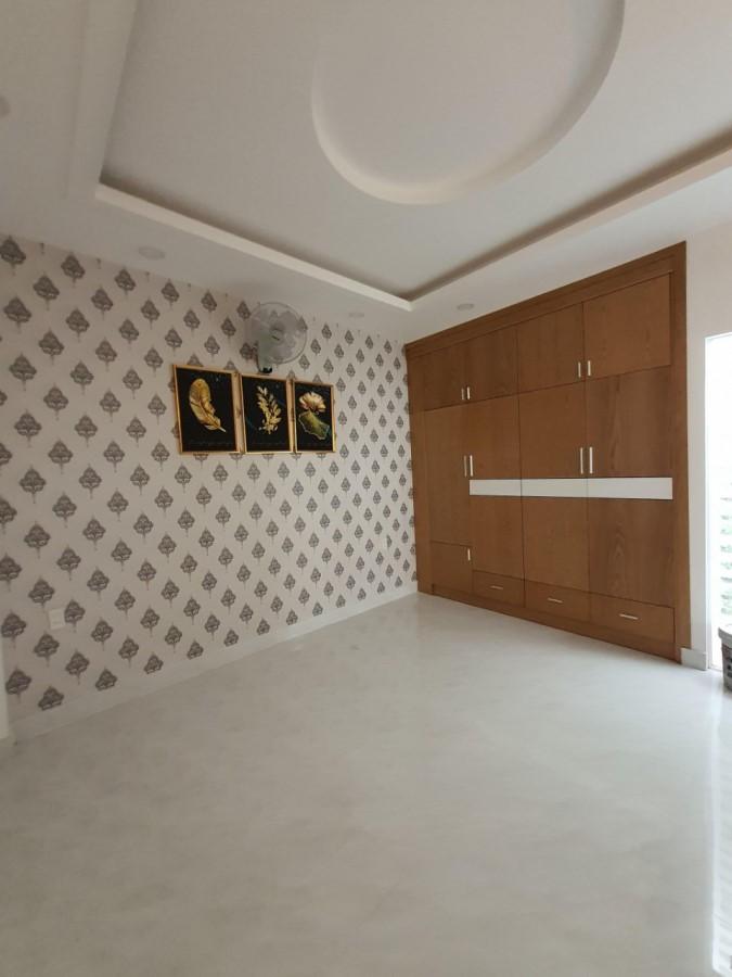 Nhà Phan Huy Ích, Gò Vấp, Xe Hơi Đỗ Cửa, 4 Tầng, 60m2, Nhỉnh 6 Tỷ.