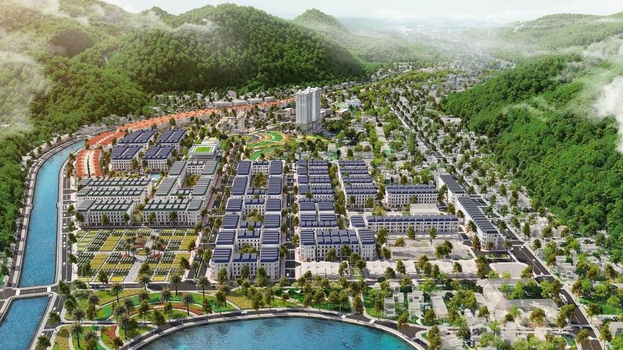 Cực Phẩm Picenza Riverside Sơn La