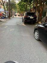 Bán nhà mặt phố Đại Từ 55m2, có gara ôtô, kinh doanh sầm uất, nhỉnh 4 tỷ. LH 0986289716.