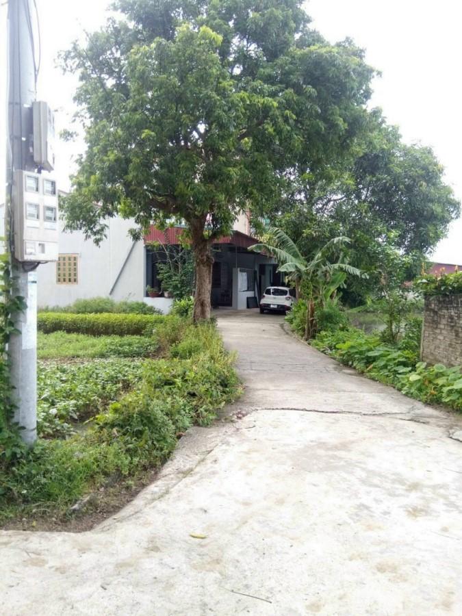 Một lô duy nhất tại Thịnh Vạn, Minh Đức, Mỹ Hào Hưng Yên.