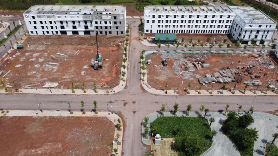 Bán đất nền phân lô có sổ đỏ. Dự án Picenza Sơn La