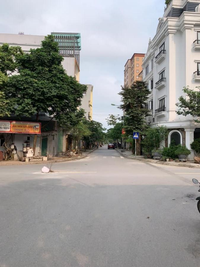 Bán đất phân lô Giang Biên, 62m, MT 4.6m, vỉa hè đường rộng, 5.68 tỷ