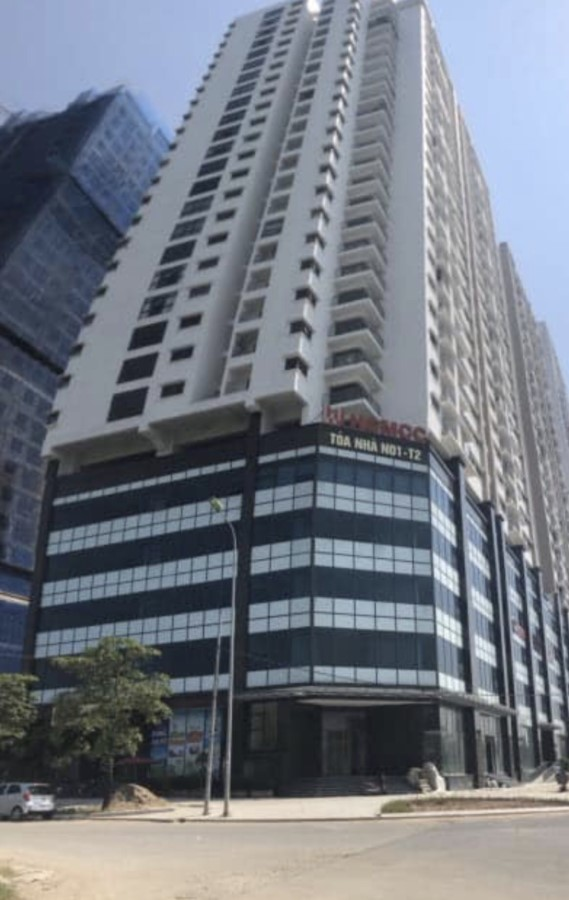 Cho thuê văn phòng tòa nhà N01-T2 Ngoại Giao Đoàn giá ưu đãi