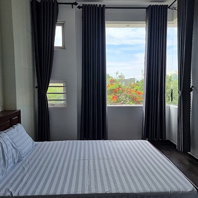Cho thuê căn hộ mặt tiền 360 Lê Đại Hành, P.Hoà Phát, Cẩm Lệ, Đà Nẵng, 4tr, 0944344991