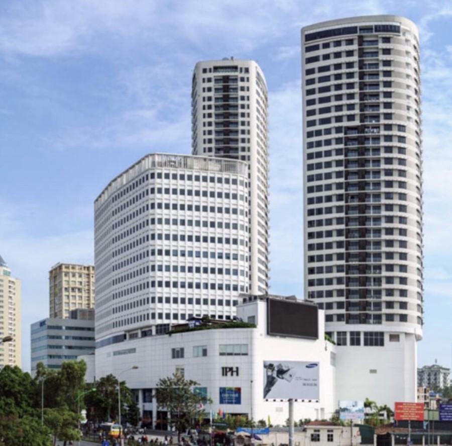 CĐT cho thuê văn phòng tòa nhà IPH Xuân Thủy, Cầu Giấy