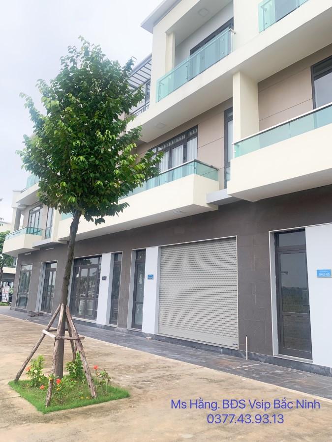 Cho thuê phòng riêng hoặc nhà nguyên căn khu đô thị Vsip Từ Sơn