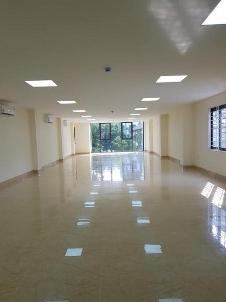 Cho thuê toà nhà Văn Phòng 9 tầng mặt phố Nguyễn Ngọc Nại.DT 250 m2.GIÁ 9000usd