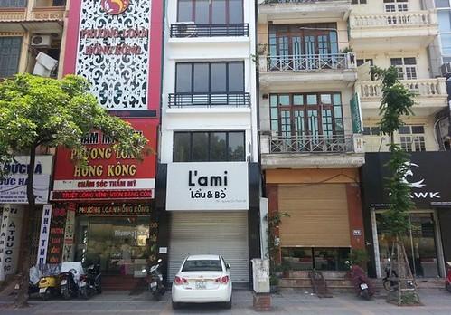 Bán nhà mặt phố Thạch Bàn, Long Biên ô tô, Aeon Mall, kinh doanh, vị trí duy nhất 90mx5T