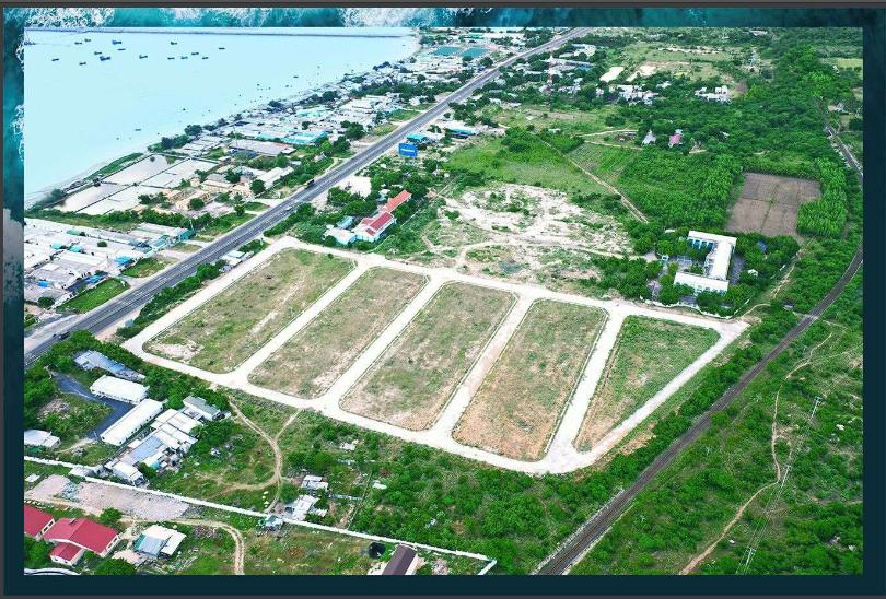 Đất Nền Ven Biển Mặt Đường Quốc Lộ 1A - Giá Chỉ 1 Tỷ/Lô 100M2