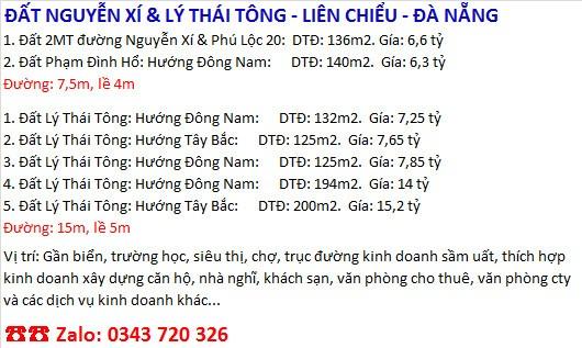 Chính chủ bán đất 2MT Nguyễn xí và Phú Lộc 20