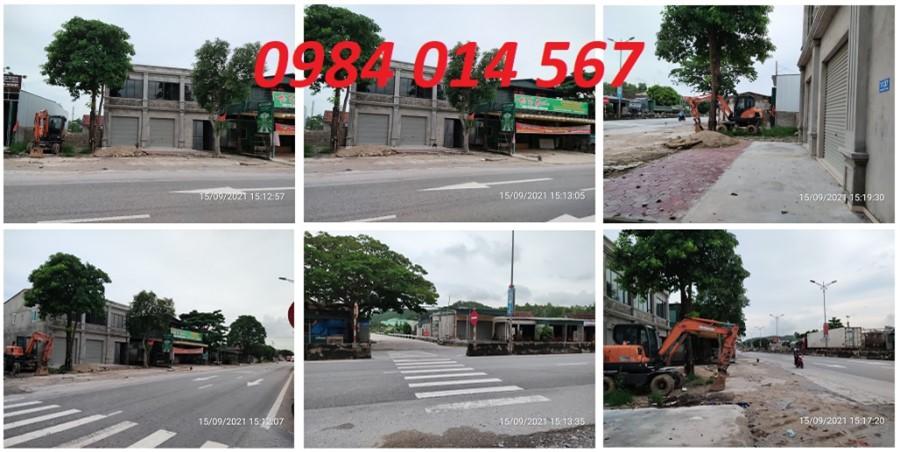 Cho thuê nhà số 1137 Nguyễn Tất Thành (QL1A cũ), P.Quỳnh Xuân, TX Hoàng Mai, Nghệ An, 0984014567