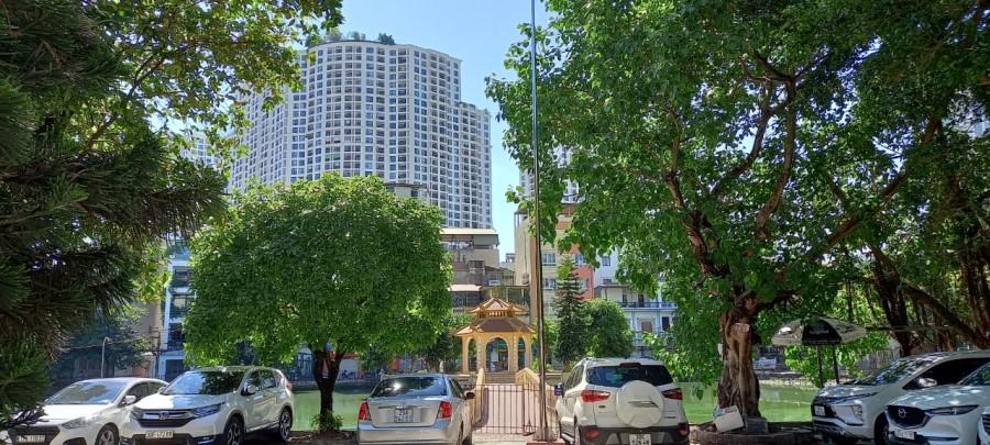 Bán nhà mặt phố Quan Nhân,Thanh Xuân 72m2 x 2T,MT6m,KD đỉnh,Mặt phố giá mặt ngõ 9 tỷ 100 triệu.