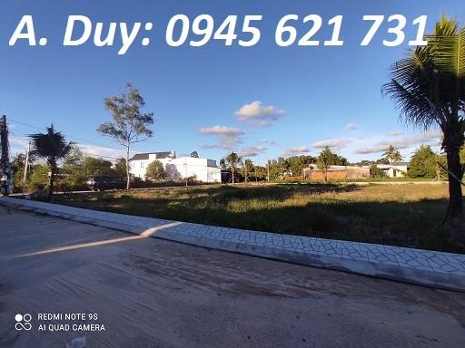Bán đất Phú Quốc đất khu trung tâm giá rẻ, hợp xây dựng biệt thự nghỉ dưỡng, 0945621731