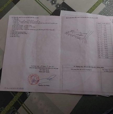 Gia đình không có người làm nên cần bán 1,8ha đất đỏ Xã Eakiet, Cư M'gar, Đắk Lắk, 1 tỷ, 0986927509