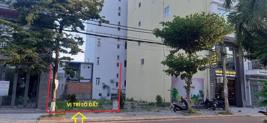 Chính chủ bán đất Lý Thánh Tông đấu lưng đường Phạm Văn Đồng. gần biển du lịch