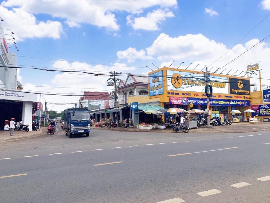 Cần Bán Lô Đất Thổ Cư Sổ Sẵn Ngay Chợ Lộc An, Gần TP Bảo Lộc Giá 500TR