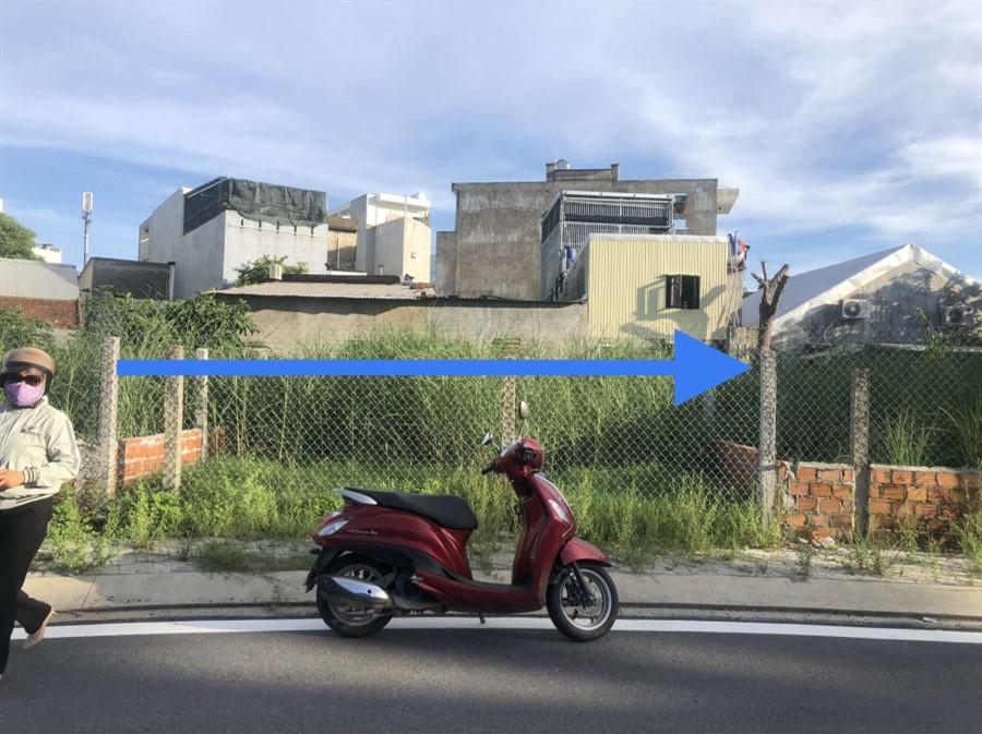 Cần bán nhanh lô đất VIP Khu dân cư Phát Đạt Bàu Cả