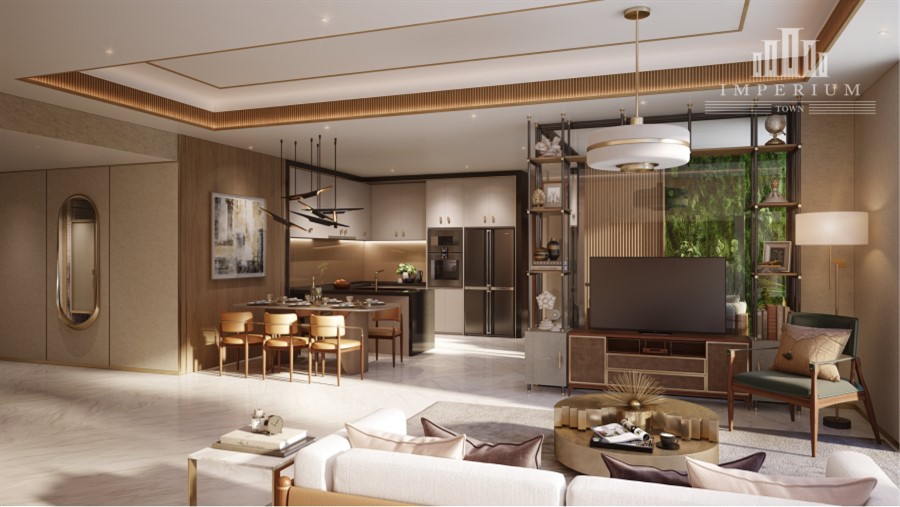 Sở hữu căn hộ cao cấp bật nhất tại thành phố biển Nha Trang