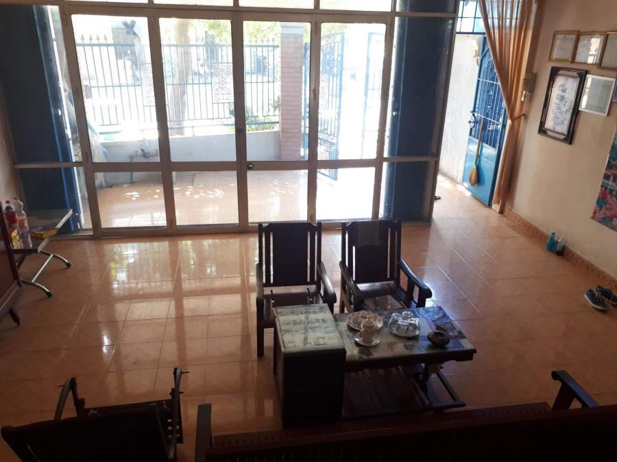 Bán nhà mặt tiền kinh doanh đường Chu Văn An trung tâm thành phố Quảng Ngãi