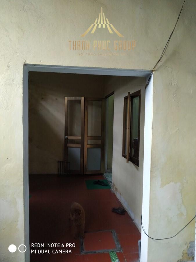 Nhà Phố Phúc Chỉnh – Nam Thành – TP Ninh Bình cần bán gấp