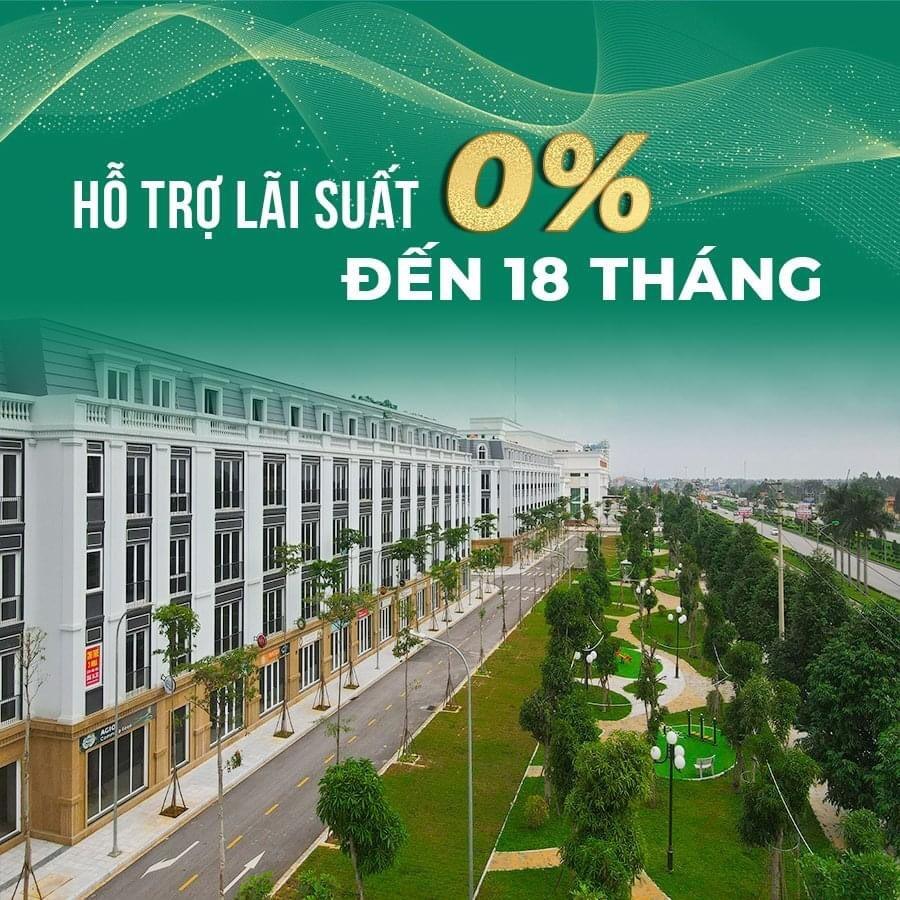 Chính chủ bán gấp nhà phố 2 mặt tiền, giá tốt ngay tại mặt đại lộ Nguyễn Hoàng, Đông Hải, Thanh Hoá