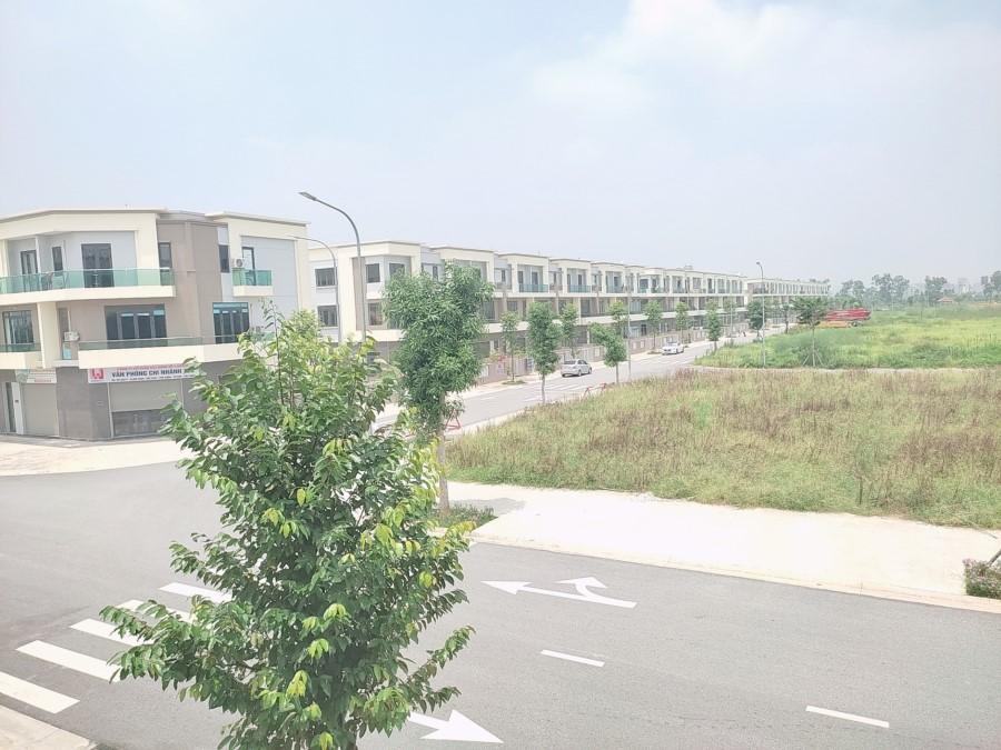 Chần chừ là mất cơ hội mua nhà phố Centa City đẹp giá rẻ nhất khu vực Từ Sơn