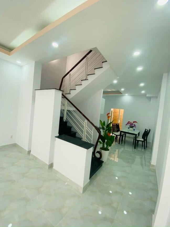 Bán GẤP Nhà Đỗ Quang Đẩu , Quận 1 4 Tầng  35 m2 CHỈ 3 tỷ xx 0964.528.829