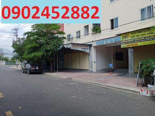 Chính chủ cần tiền bán gấp kiot tại chung cư An Bình, Vĩnh Nguyên, Nha Trang, 0902452882