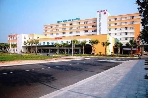 Cơ hội đầu tư sinh lời bất ngờ với khu đô thị nhà ở Mỹ Phước Khánh