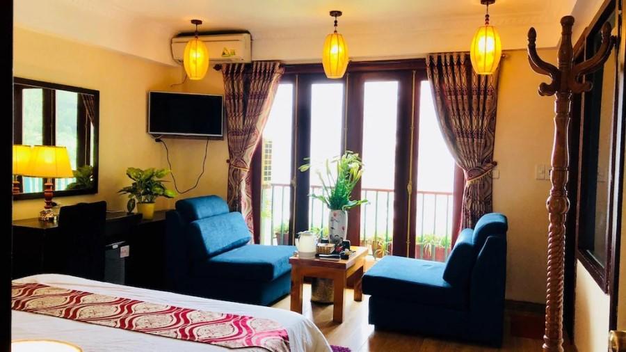 Cần bán khách sạn ở SAPA giảm giá mạnh sau mùa dịch