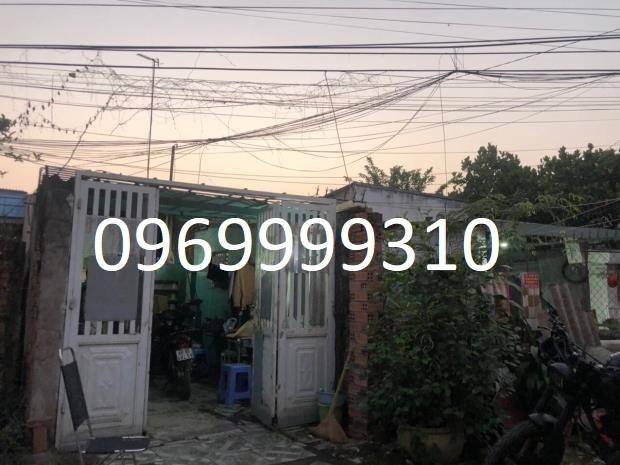 Bán nhà phố ngay trung tâm TP.Biên Hoà, DT 85m2; 2PN; 1,5 tỷ, 0969999310