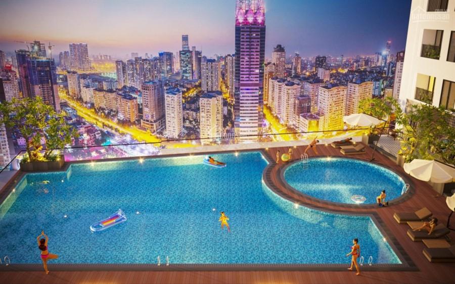 Nhận giá mới nhất chung cư Green Pearl Bắc Ninh, từ chủ đầu tư, CK tới 7% hỗ trợ ls 0% 24 tháng