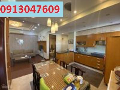 Chính chủ bán căn hộ 15T Nguyễn Thị Định, Cầu Giấy, 0913047609
